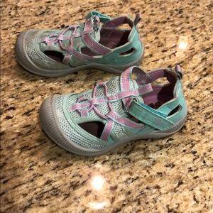 OshKosh Sandals, size 7